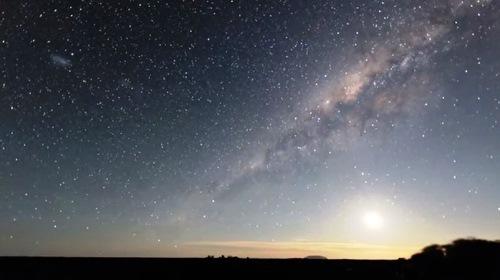 DWINDLING - STARS FADE AWAY