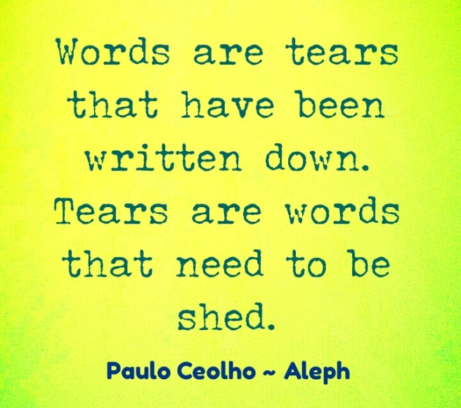 Paulo Ceolho quotes
