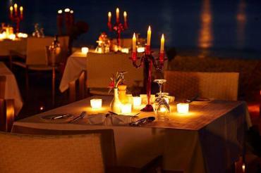 HAIKU - VALENTINE'S DINNER