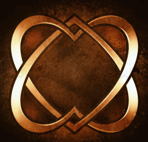 A SYMBOL FOR SOULMATES