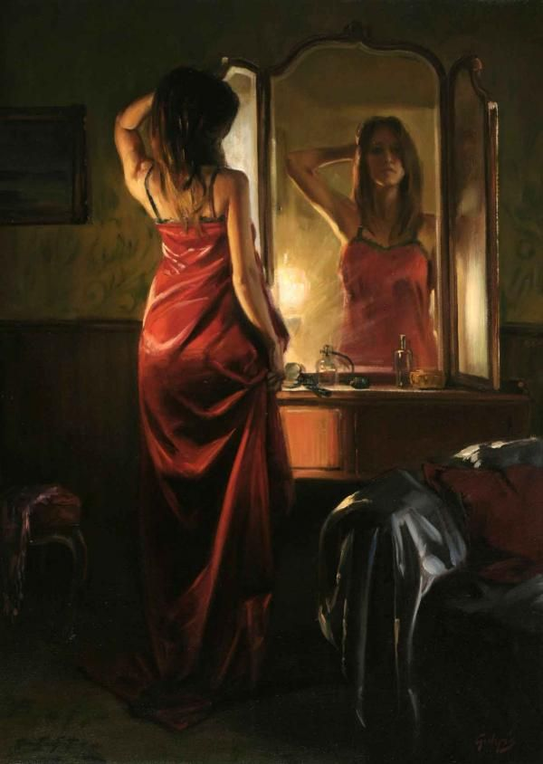 Art by Laszlo Gulyas
