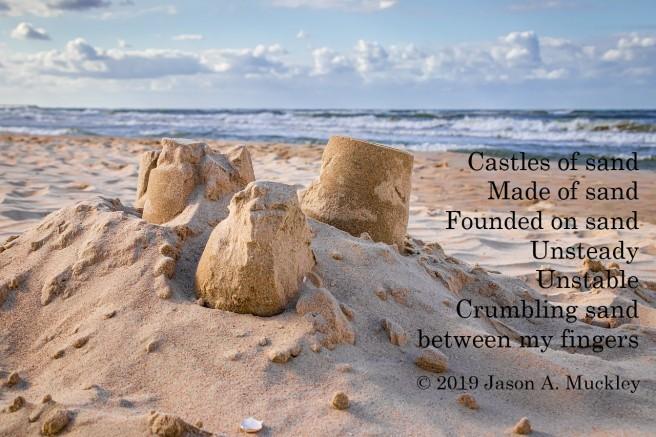 Castles of Sand