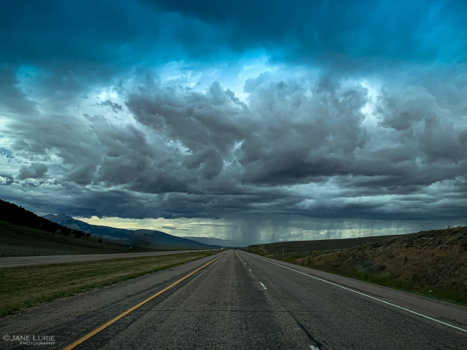 Fujifilm X-T2, Landscape Photography, Travel, United States, Montana, Nevada, Washington
