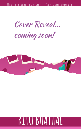 Cover Reveal Rip