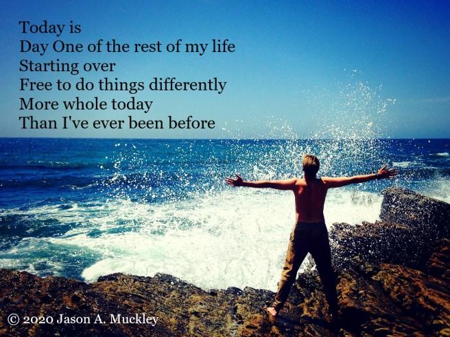 Day One-ocean-pixabay