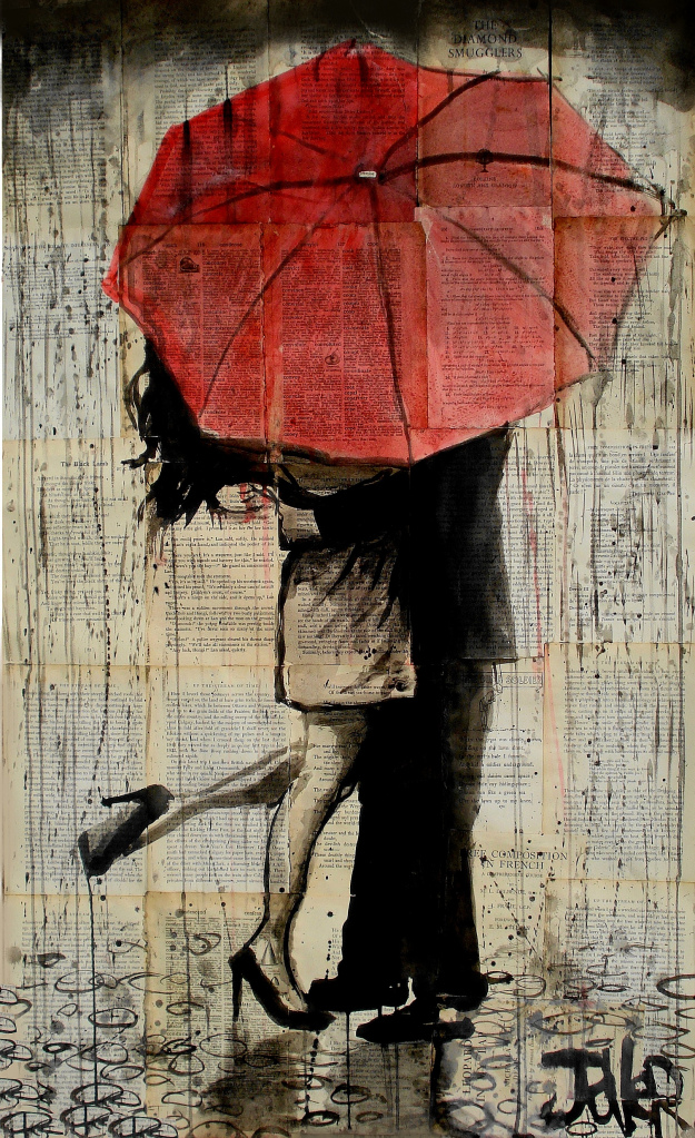 the-red-umbrella
