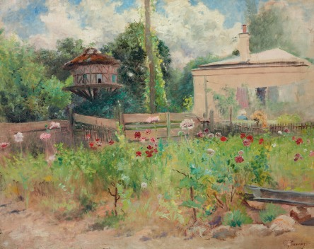 community garden calling garden 2009_CKS_07772_0414_000(konstantin_makovsky_summer_garden)