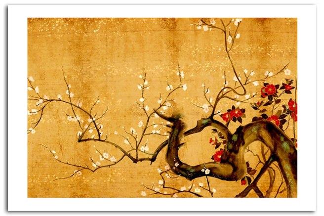 Giclee-Art Print-08485-Japanese Flowers-Modern-Paper-A.jpg