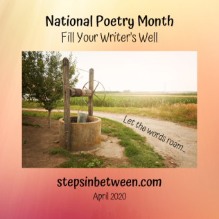 fill you well National Poetry Month (1) 2020
