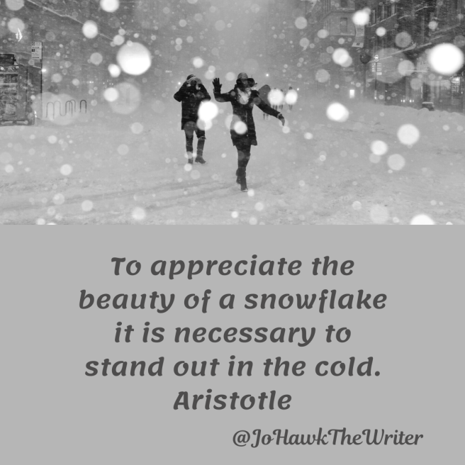 to-appreciate-the-beauty-of-a-snowflake-it-is-necessary-to-stand-out-in-the-cold.-aristotle