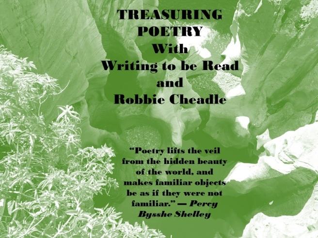 Treasuring Poetry