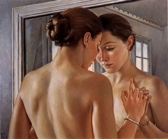 Art by Francine van Hove