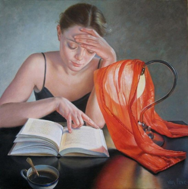 Art by francine-van-hove