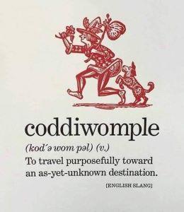 coddiewomple