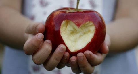 heart apple2